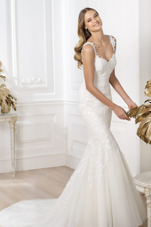Pronovias 2014 Bridal Pre-Collection